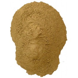 Sodium Bentonite Clay Powder