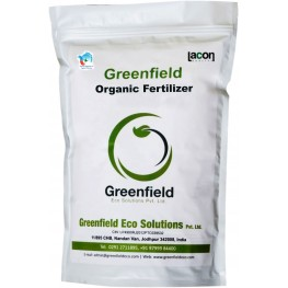 """Certified Organic"" Organic Fertilizer"