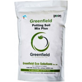 """Certified Organic"" Potting Soil Mix Plus"