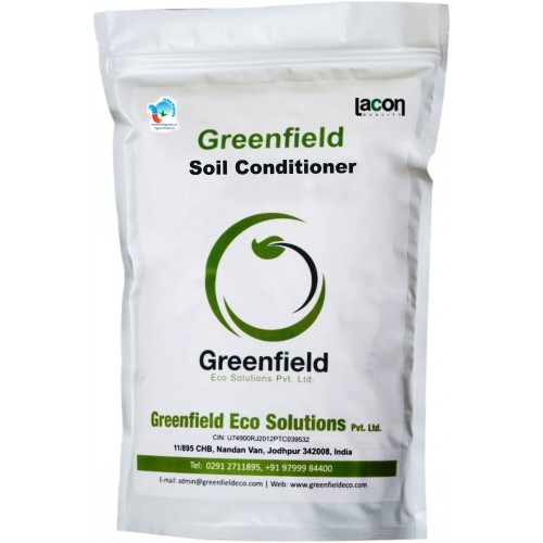 """Certified Organic"" Soil Conditioner"